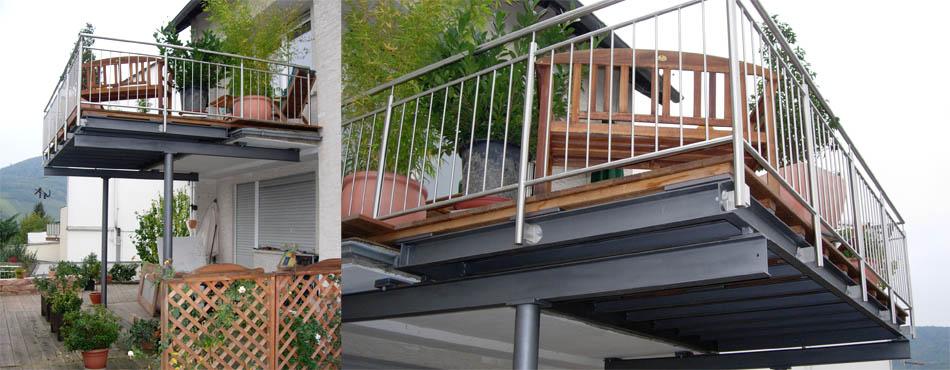 balkone erweiterungen mainz. Black Bedroom Furniture Sets. Home Design Ideas