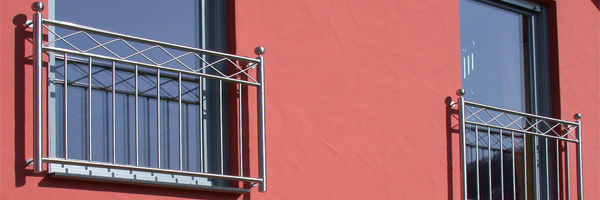 franz sische balkone metallbau schuhmacher monzelfeld. Black Bedroom Furniture Sets. Home Design Ideas